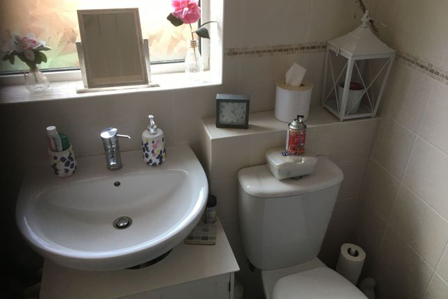Family Bathroom of Albion Avenue, Shildon DL4