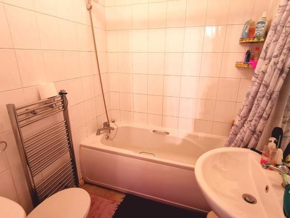 Bathroom of Hamworthy, Poole, Dorset BH15