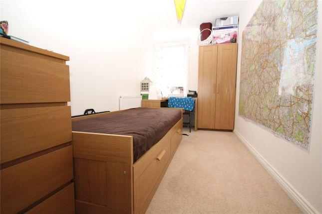 Bedroom of Embassy Court, Welling High Street, Welling, Kent DA16