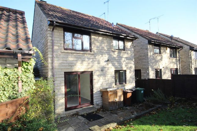 Thumbnail Detached house for sale in North Grove Approach, Wetherby