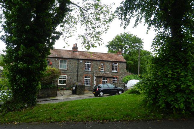 Thumbnail Cottage to rent in Wickham Hill, Stapleton