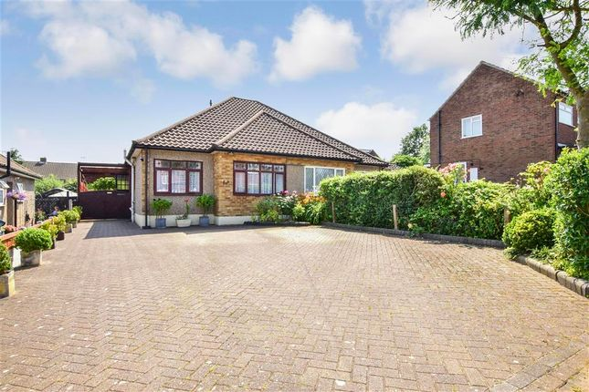 Thumbnail Semi-detached bungalow for sale in Tylers Close, Chelmsford, Essex