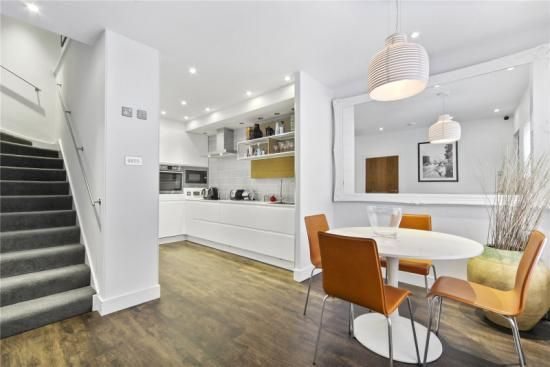 Thumbnail Property for sale in Princes Mews, London