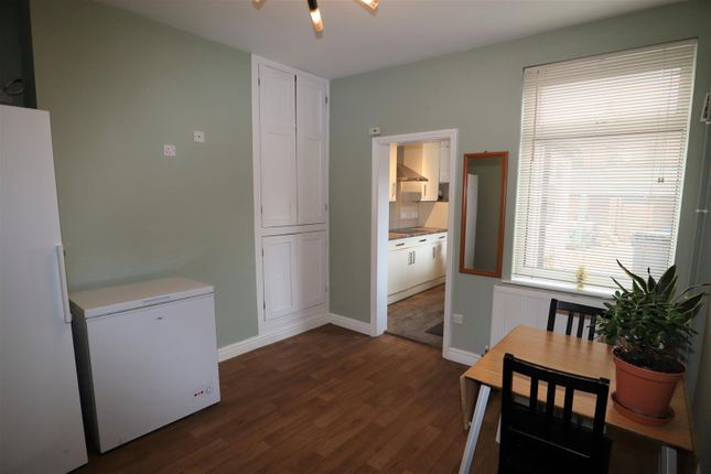 Dining Room of Cranwell Street, Lincoln LN5