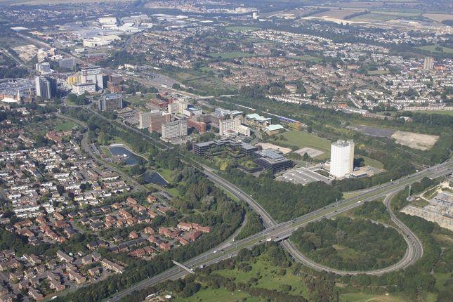Thumbnail Flat for sale in Town Centre, Basingstoke
