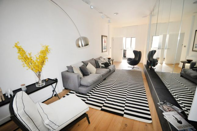 Thumbnail Flat to rent in Cockspur Street, London