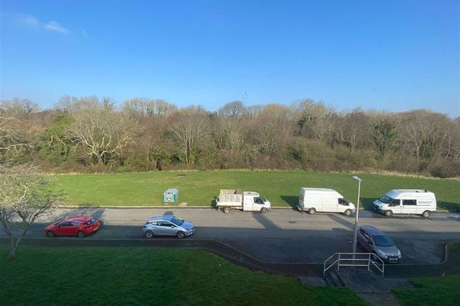 Thumbnail Flat for sale in Fleming Crescent, Haverfordwest