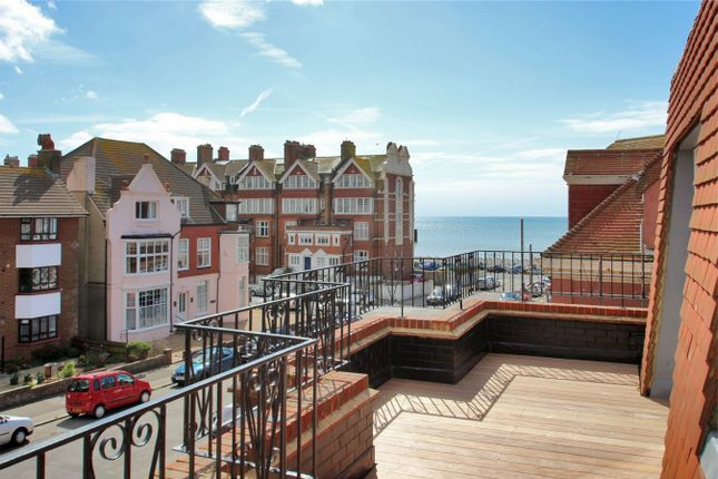 2 Bed Flat For Sale In Brassey Road Bexhill On Sea Tn40