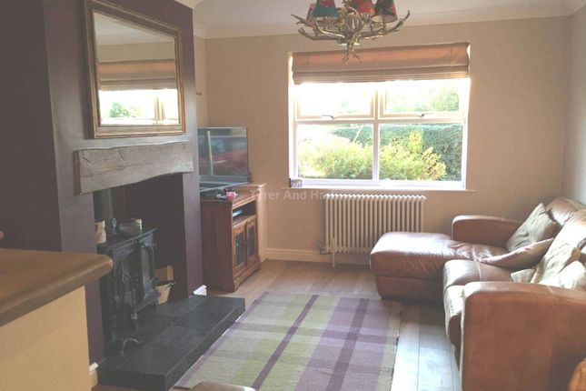 3 bed semi-detached house for sale in Mill Lane, Cronton, Widnes