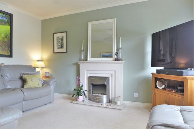 Thumbnail Detached house for sale in Marina Way, Ripon