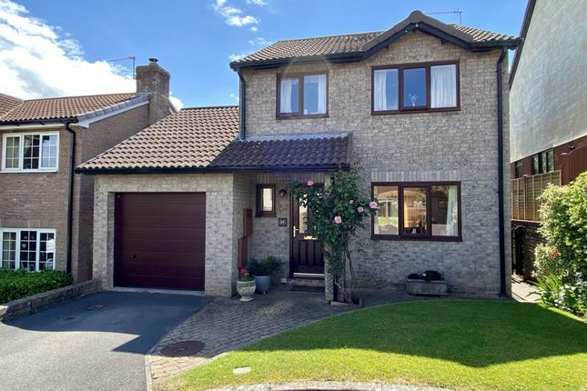 Thumbnail Detached house for sale in The Downs, Portishead, Bristol