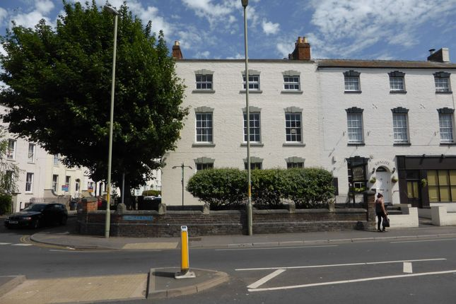 Thumbnail Office for sale in Spa Road, Gloucester