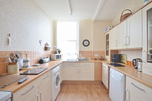 Thumbnail Flat for sale in The Banks, Seascale
