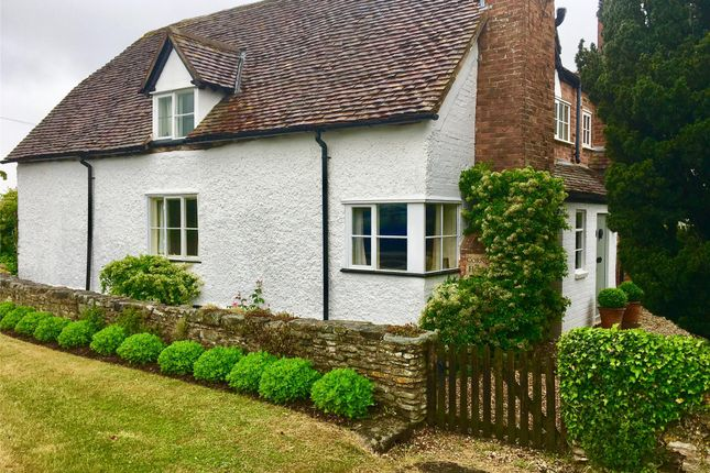 Thumbnail Detached house for sale in The Corner House, Longdon, Tewkesbury, Gloucestershire