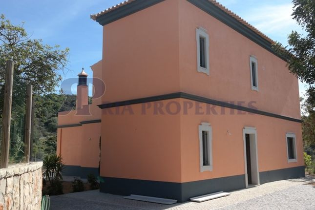 Thumbnail Detached house for sale in Santa Catarina Da Fonte Do Bispo, 8800, Portugal