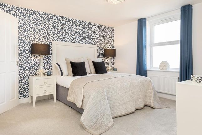 """4 bedroom detached house for sale in """"Morton"""" at Wonastow Road, Monmouth"""