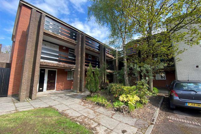 1 bed flat to rent in The Paddock, Fulwood, Preston, Lancashire PR2