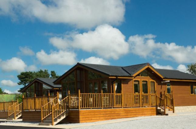 Thumbnail Detached house to rent in Lodge, Glenhead, Kemnay