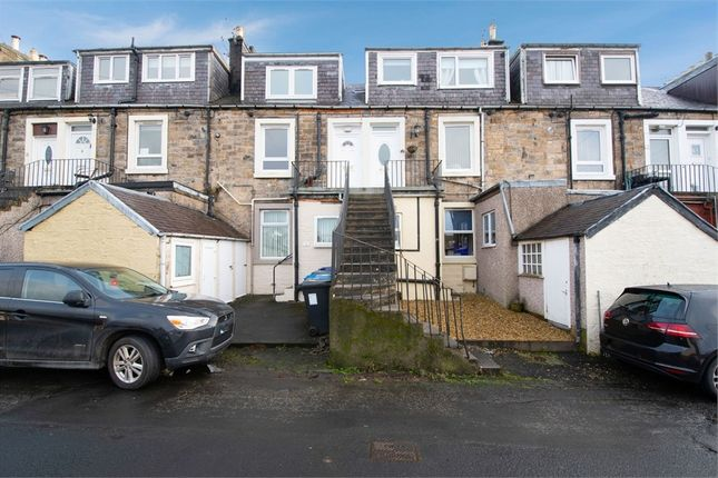 2 bed maisonette for sale in Dalkeith Place, Hawick, Scottish Borders TD9
