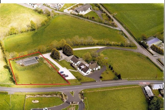 Thumbnail Land for sale in Old Ballynahinch Road, Lisburn