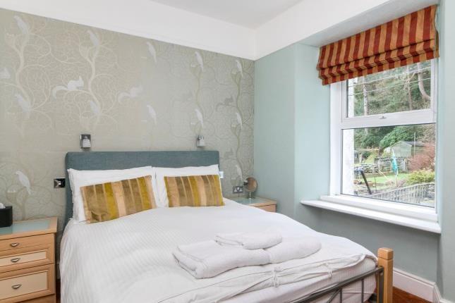 Bedroom 4 of Lon Muriau, Llanrwst Road, Betws-Y-Coed, Conwy LL24