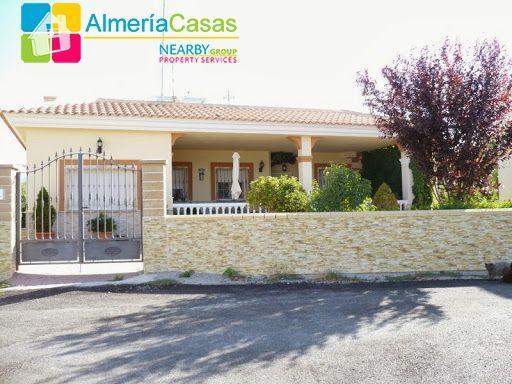5 bed villa for sale in 04890 Serón, Almería, Spain