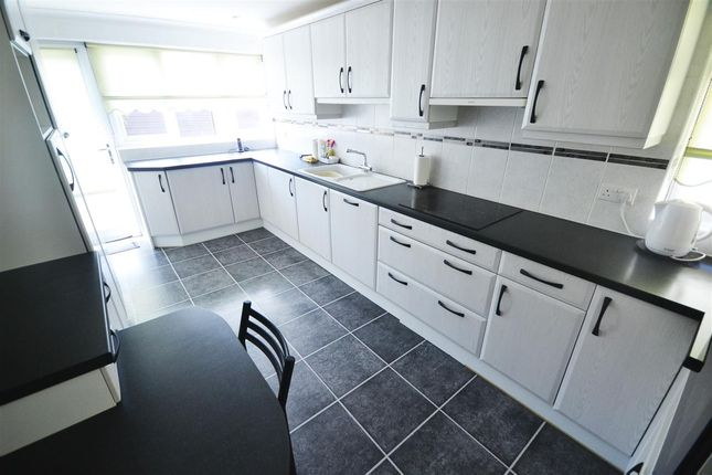 Kitchen of Carlton Road, Grays RM16