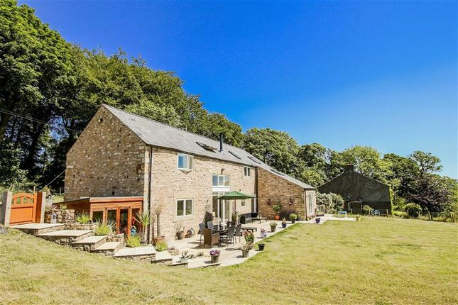 Thumbnail Barn conversion for sale in Stonyhurst, Clitheroe