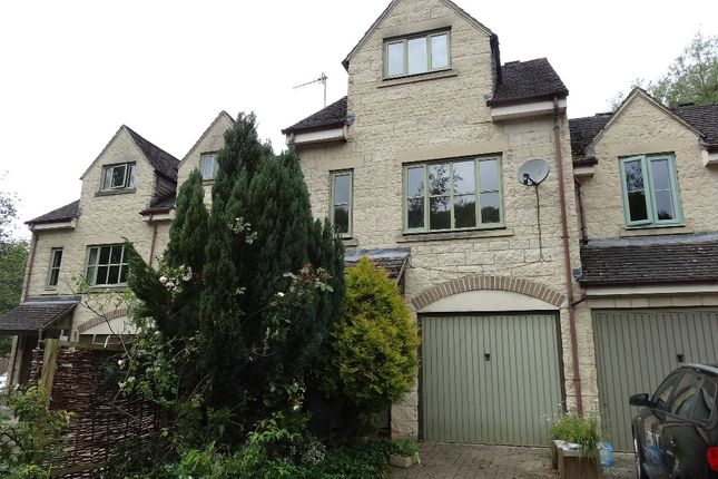 Thumbnail End terrace house to rent in Belvedere Mews, Chalford