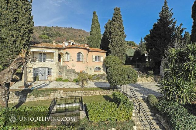Thumbnail Villa for sale in Opio, French Riviera, France
