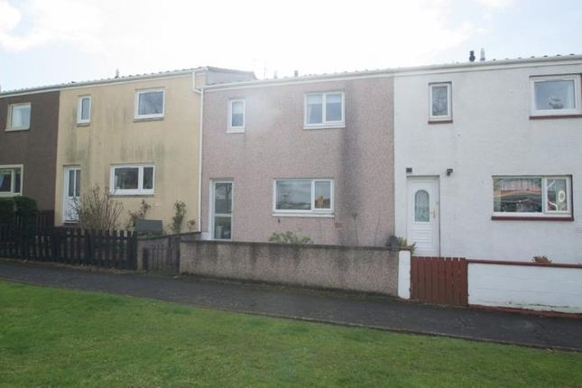 Thumbnail Terraced house to rent in St. Peters Court, Inverkeithing