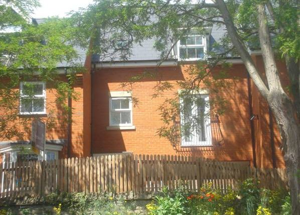 2 bed link-detached house to rent in Rectory Gardens, Irthlingborough