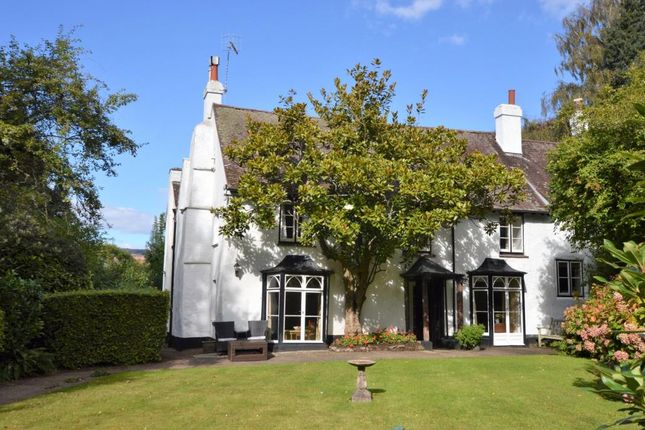 Thumbnail Detached house for sale in Brook Lane, Shaldon, Devon