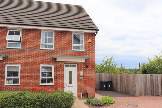 Semi-detached house for sale in Heathside Drive, Birmingham