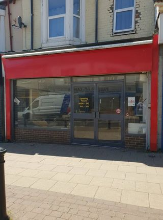 Thumbnail Land to let in South Frederick Street, South Shields