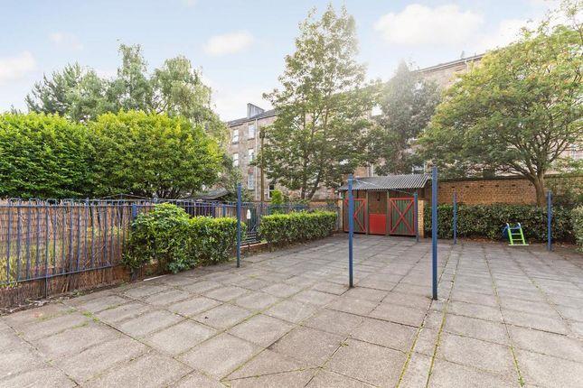 Court of Whitevale Street, Dennistoun, Glasgow G31