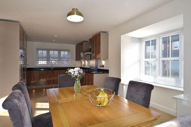 Kitchen Diner of Rosewood Close, North Shields NE29