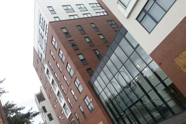 2 bed flat to rent in 2A Naval Street, Manchester