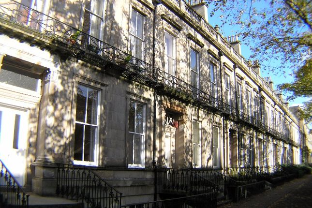 Thumbnail Flat to rent in Ruskin Terrace, West End, Glasgow
