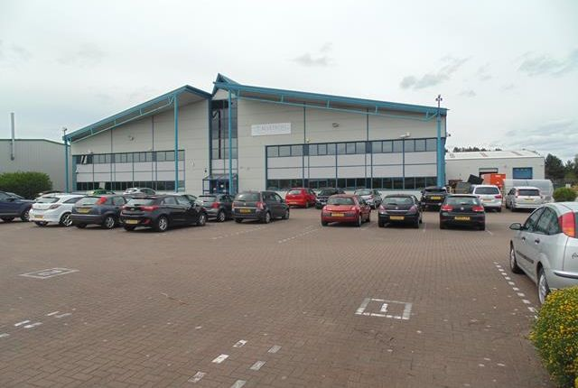 Thumbnail Light industrial to let in Unit A3, Hall Dene Way, Seaham, Durham