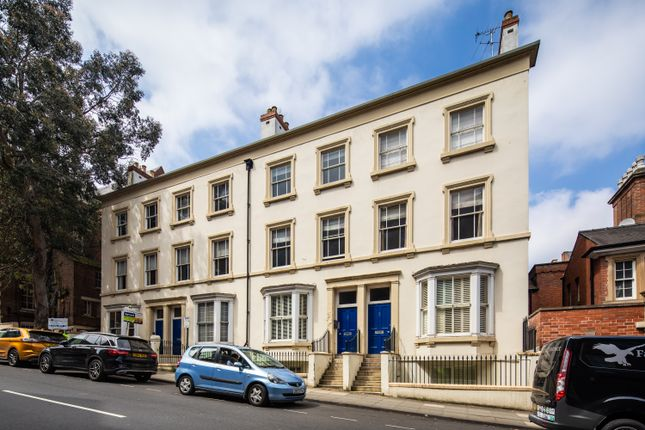 Thumbnail Flat for sale in Park Row, Nottingham