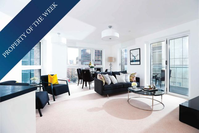 1 bed flat for sale in High Street, Merton