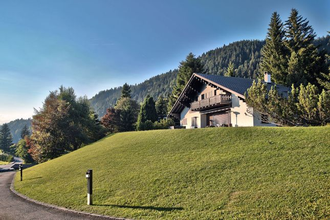 Farmhouse for sale in Villars Sur Ollon - Luxury 5 Bedroom Chalet, Switzerland