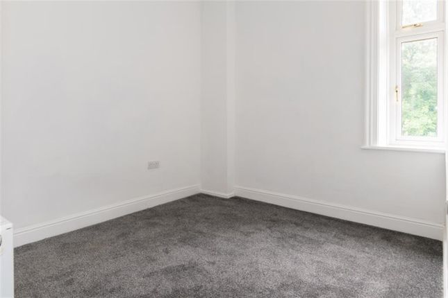 Bedroom Two of South Parade, Pudsey LS28