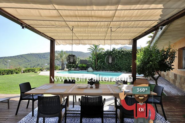 Thumbnail Property for sale in La Plana, Argentona, Spain
