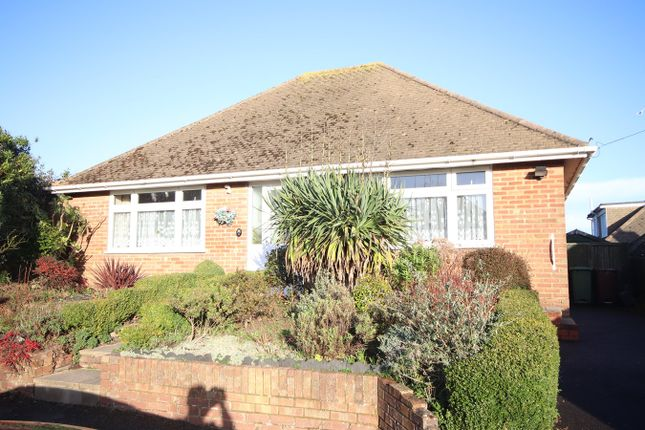 Detached bungalow for sale in Glyne Barn Close, Bexhill-On-Sea