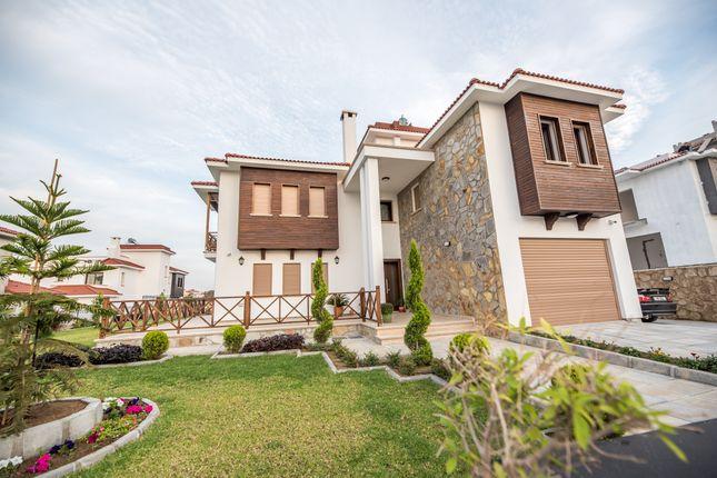 Thumbnail Villa for sale in Homulya Street, Belapais, Kyrenia, Cyprus