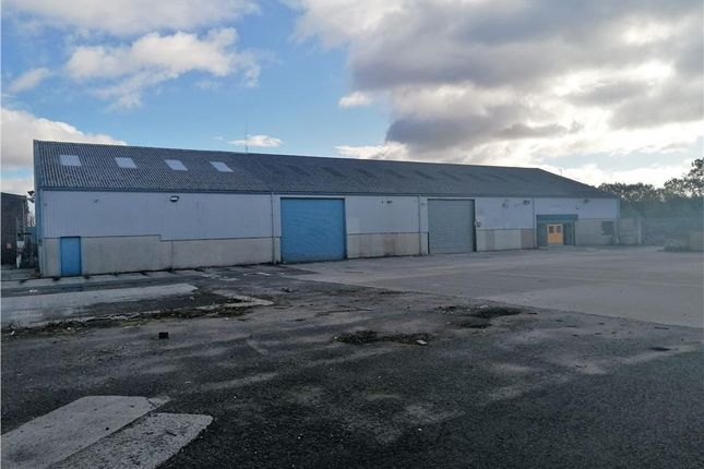 Thumbnail Retail premises to let in Bankside Industrial Estate, Falkirk