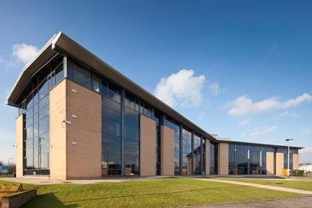 Thumbnail Office to let in Rowan House, Nova Business Park, Robroyston, Glasgow, City Of Glasgow