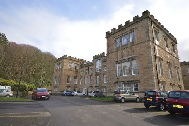 Thumbnail Flat for sale in Whitehaven Castle, Whitehaven, Flatt Walks, Cumbria